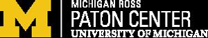 Paton Center logo